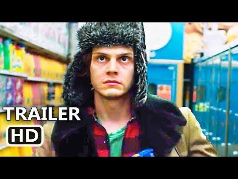 AMERICAN ANIMALS   2018 Evan Peters Thriller Movie HD