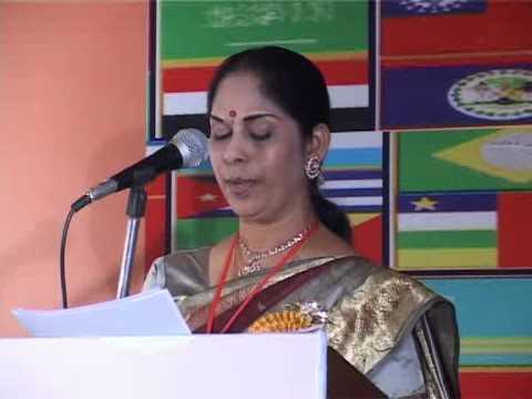 28th International Congress of NRI's - Part 3