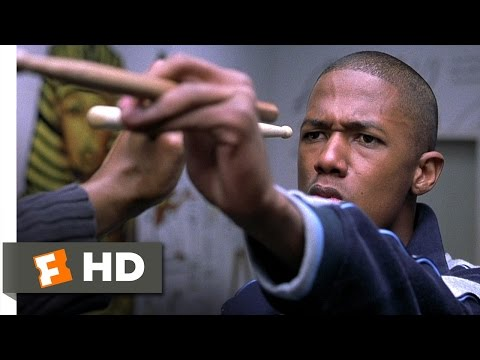 Drumline 45 Movie   I'm the Man! 2002 HD