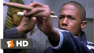 Drumline (4/5) Movie CLIP - I'm the Man! (2002) HD