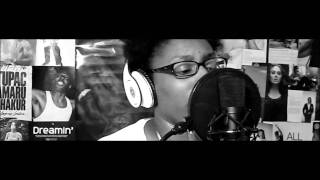 Robin Thicke - Pretty Little Heart ( Milah Cover)