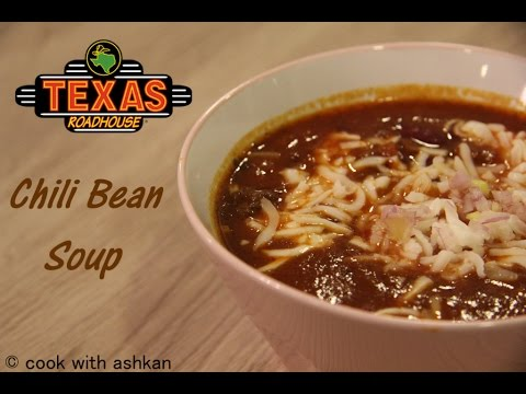 Real recipe for texas roadhouse chili