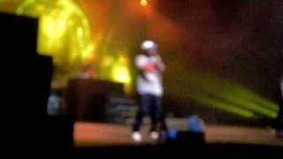 Download 50 Cent & G-Unit - Before I Self Destruct World Tour - Torwar, Warsaw, Poland 6.04.2010 LIVE part 7 MP3 song and Music Video