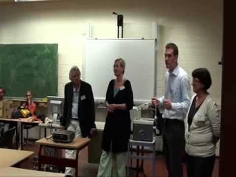 Seminar der Stiftung Medien- und Onlinesucht am 21.09.2013 in Lüneburg , Film 6