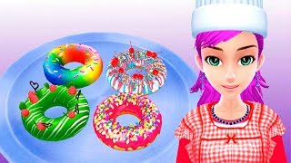 My Bakery Empire - Bake, Decorate and Serve Cakes - Fun Tabtale Kids Games For Girls