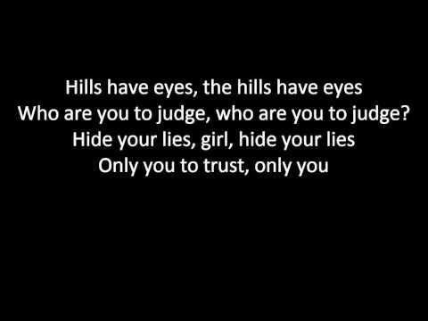 The Weeknd The Hills Lyrics   feat  Catie Lee   Full HD Lyrics Video