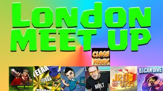 Clash of Clans 2 Star @3500+ Biggest Clash Youtuber Meetup Ever