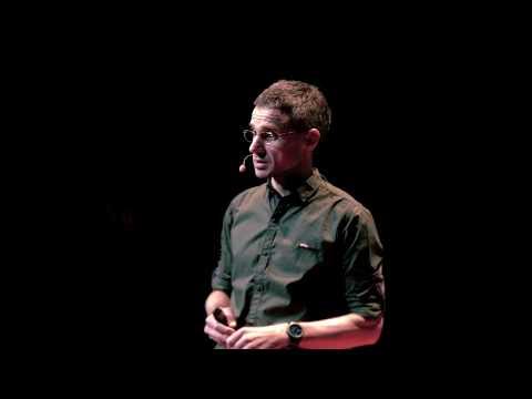 Фокус осознания: как наш мозг собирает картину окружающей реальности    Андрей Сокол   TEDxMinsk
