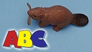 ABC Song for Kids! Spelling for Children Learning the Letter