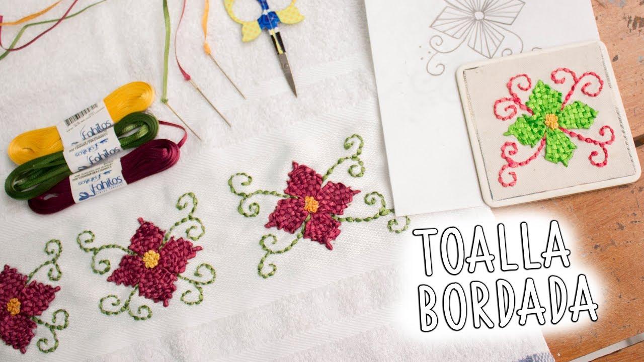 Bordado a mano:puntada decorativa: KADAI KAMAL/Embroidery Kadai ...