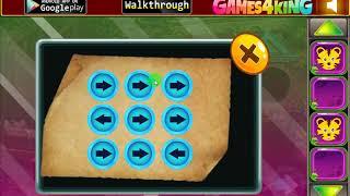 G4K Rodent Brown Rat Escape Game Walkthrough