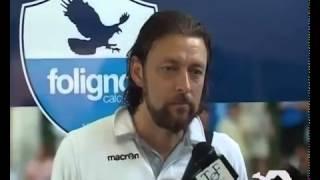 Foligno-GualdoCasacastalda 1-0 Serie D
