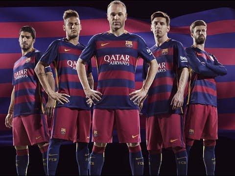 FC Barcelona 2014-15 SEASON LEAGUE TITLE ALL HIGHLIGHTS PART 2 ●HD