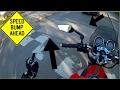 Honda VTR 250 -Spicy Snacks & Slow Driver
