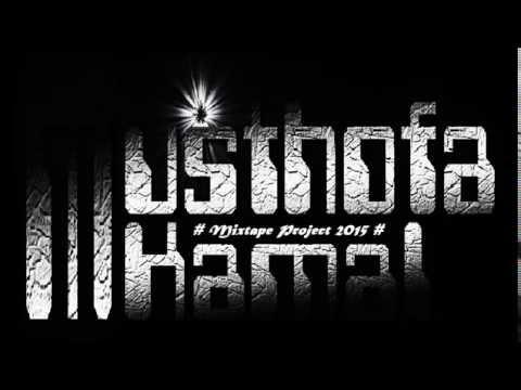 Kamal Musthofa - Tenth Mixtape 2015 (Ronald 3D)