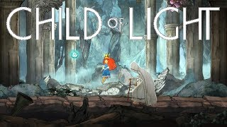 Child of Light (Switch) Review (Video Game Video Review)