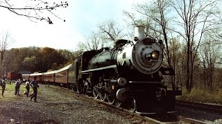 Western Maryland Scenic Railroad #1238 (1990)