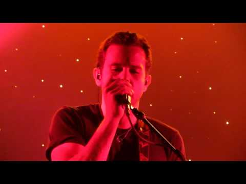 M83 - Kim And Jessie Live @ The Music Box 11-9-11 In HD