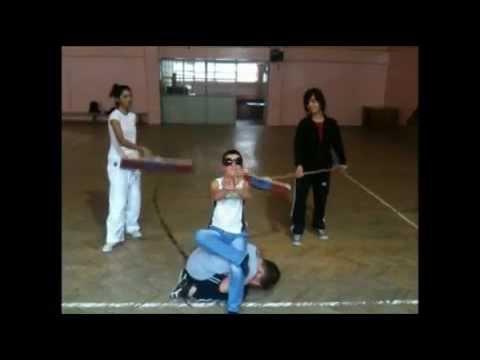 gangnam style judo