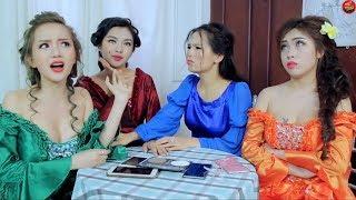 Cô Bé Lọ Lem Thời Hiện Đại | PHIM HÀI MỚI HAY VCL Channel