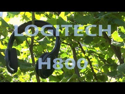 Logitech H800 | Review | Bluetooth Kopfhörer [Deutsch/FHD]