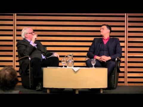 Carl Honoré | Feb. 5, 2013 | Appel Salon | Part 1 | Full Episode