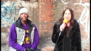 Lemzi - Freestyle (Fuse FM Under The Arches Session) [Explicit]