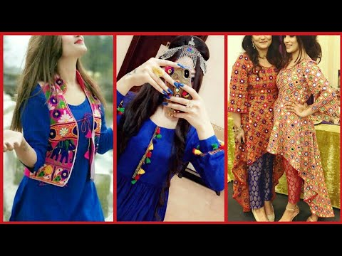 Top Stylish And Trendy Casual Wear Dresses For Girls 2019 2020 Youtube