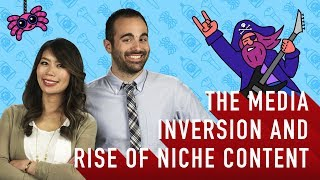 View in 2: The Media Inversion and rise of Niche Content | YouTube Advertisers