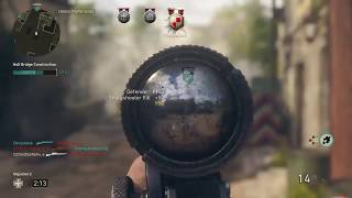 Call of Duty®  WWII Private Beta 1 PARTE {GaRbAn_6}