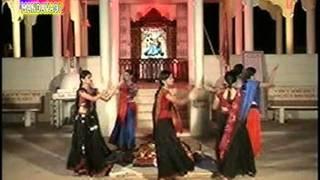 Garbe Ramva Aavo Mata Ji [Full Song] Rang Rang Mandavadi
