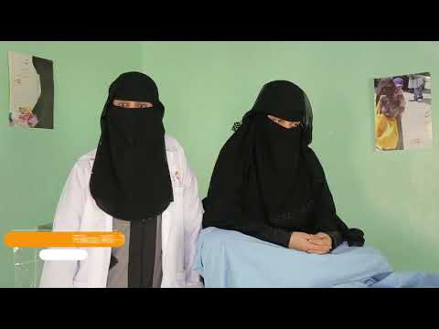 Making a difference for women and girls in Yemen