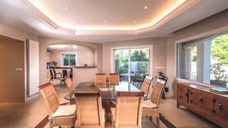 Vente villa de luxe sur la Côte bleue (Carry-le-Rouet) particulier. Anuncios Inmobiliarios Francia