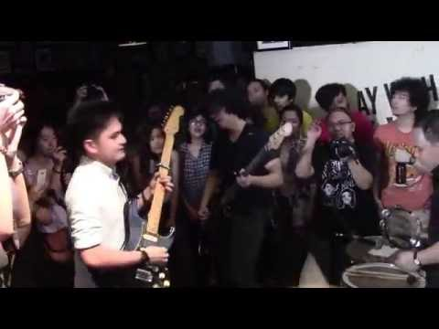 Tom's Story - Mugatu (album launch @ Route196)