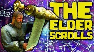WHAT ARE THEY? - Tнe Elder Scrolls - Elder Scrolls Lore