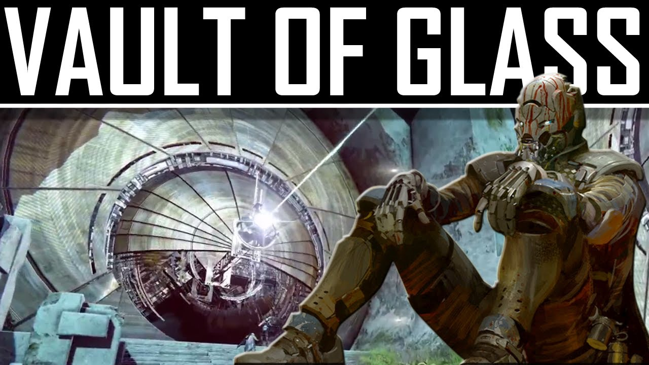Bungie Reveals How Many Players Have Beaten Destiny s Vault of Glass Raid