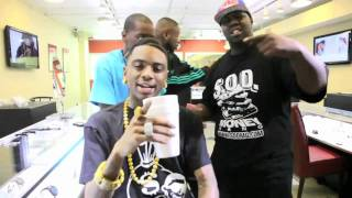 Soulja Boy - Juice (Music Video)
