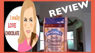 Peanut Butter & Co. Dark Chocolate Dreams Review: I Really Love Chocolate