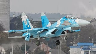 Крушение Су-27 и церковный запрет | Главное | 16.10.18