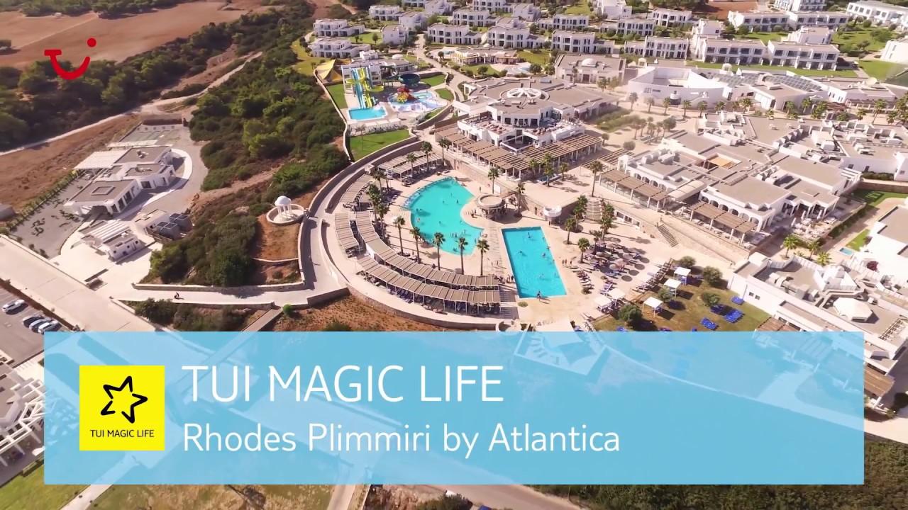 Magic Life TГјrkei