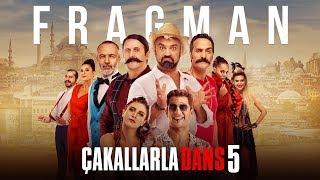 Çakallarla Dans 5 - Fragman 8 Kasımda Sinemalarda!