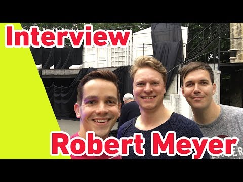 Interview Robert Meyer (Lord Farquaads Knieprobleme + Größen-Quiz)