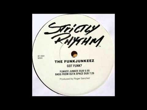 (1997) The Funk Junkeez - Got Funk? [Funkee Junkee Dub Mix]