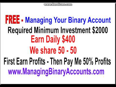binary options in nse