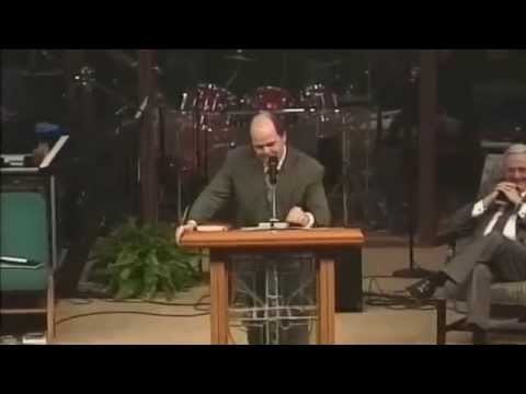 """Jesus Loves You"" Rex Johnson BOTT 1994"