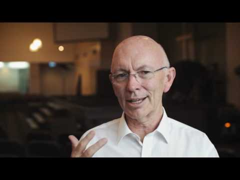 Bill Brown -  Welcome to Syndal Baptist Church