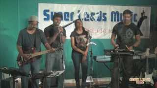 Netru Aval Irundhal - Cover By Harish & Preeti With Super Leads Music