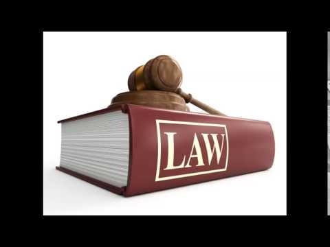 Rules of Law