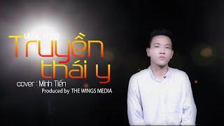 Truyền Thái Y - Ngô Kiến Huy x Masew   Minh Tiến Cover