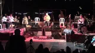 Mumin Sesler , Zohar Fresco , Amir Shahsar , Itamar Dohari in SUFI Festival